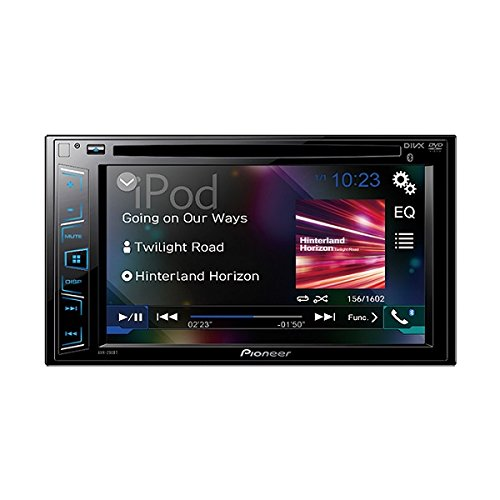 pioneer avh 290bt audio systems car parts online. Black Bedroom Furniture Sets. Home Design Ideas