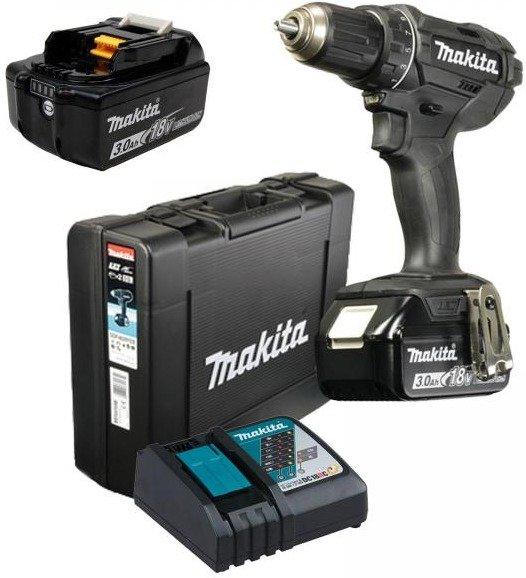 makita ddf482rfeb power tools for repair home garden online shop. Black Bedroom Furniture Sets. Home Design Ideas