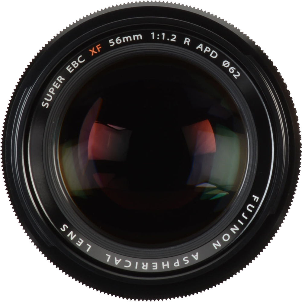 Fujifilm Fujinon Xf 56mm F 12 R Apd Lenses And Accessories Xf56mm Lens Compare Item