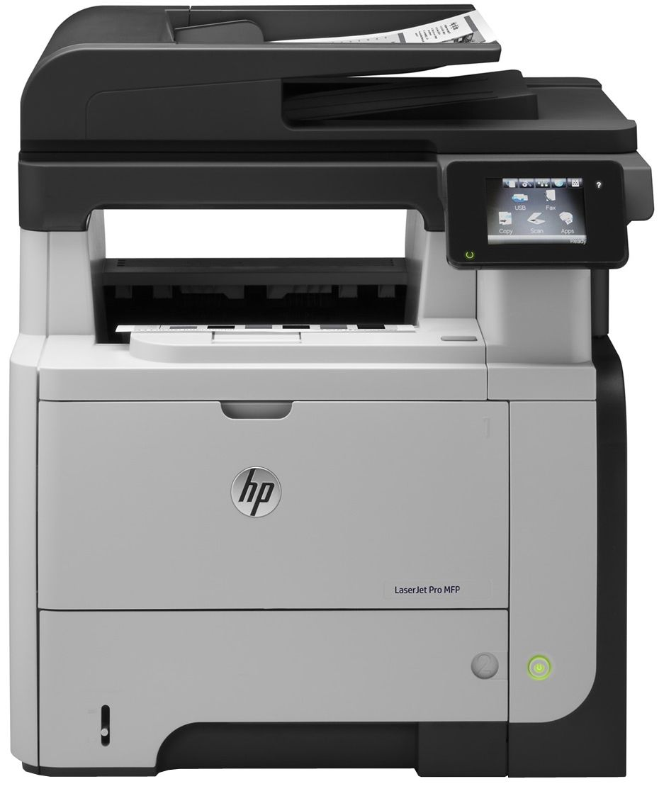 Hp laserjet pro mfp m521dw a8p80a b19 peripherals for Hp bm