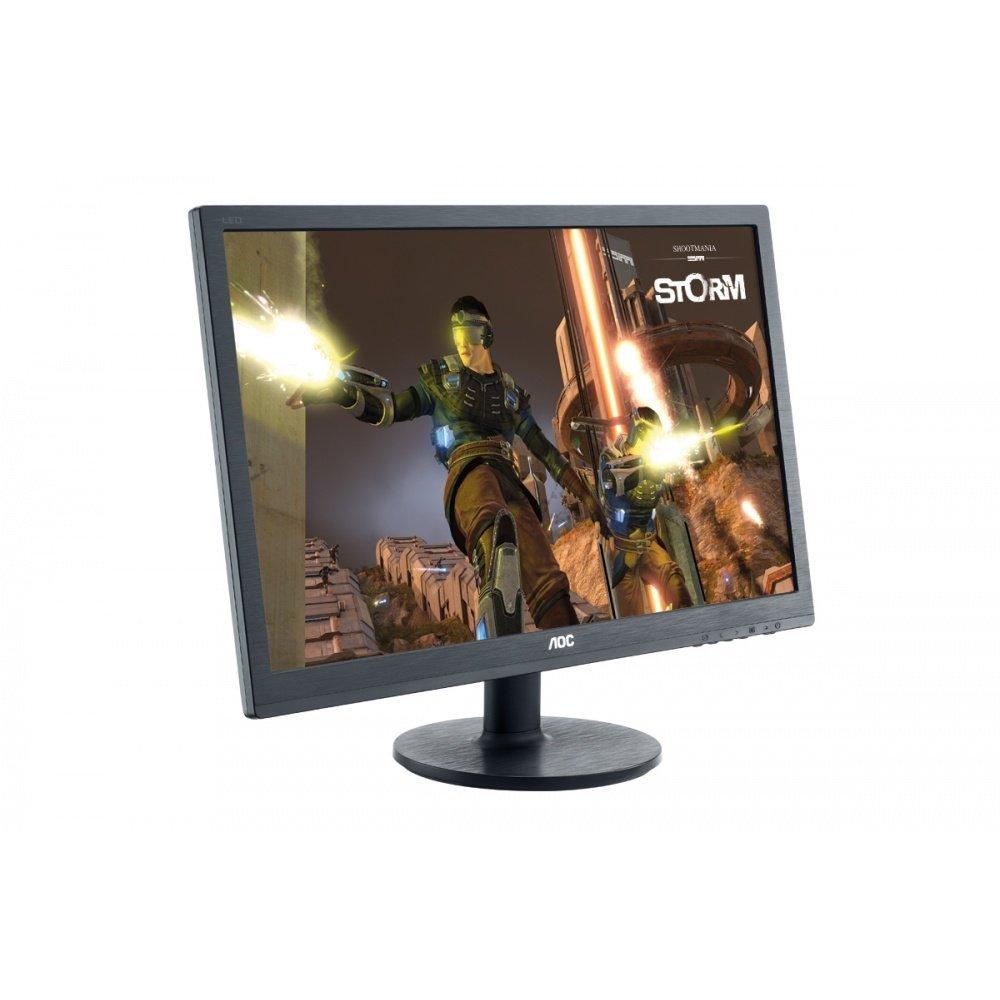 AOC G2460FQ 24'' 1080P TN 144Hz FreeSync 1ms | LCD / LED monitors | Computers | Online shop BM.lv